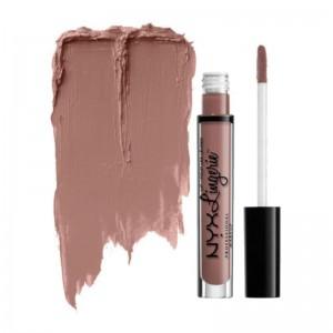 NYX - Flüssiger Lippenstift - Lip Lingerie - Bustier