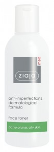 Ziaja Med - Anti-Imperfections Formula Face Toner