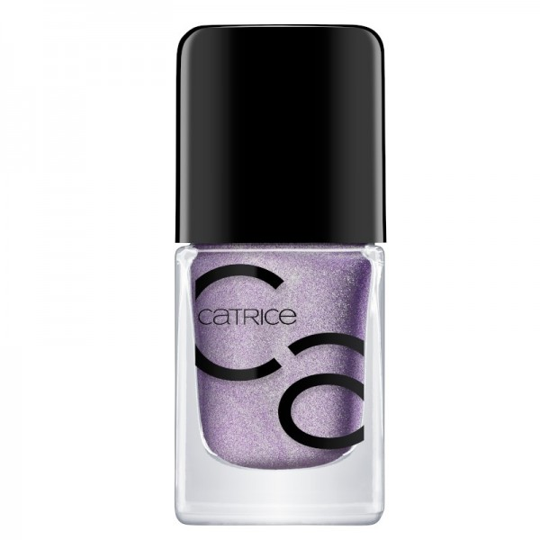 Catrice - ICONails Gel Lacquer 66