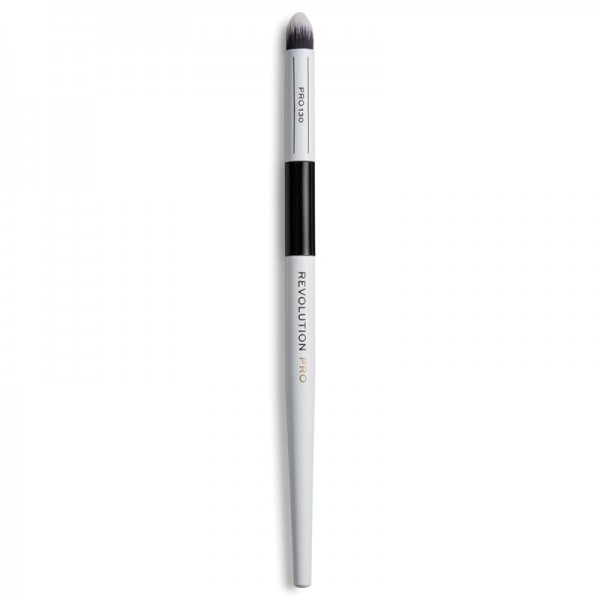 Revolution Pro - Kosmetikpinsel - 130 Small Dense Round Pointed Brush