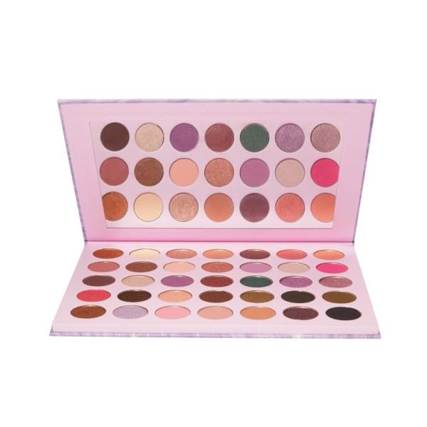 Makeup Obsession - Lidschattenpalette - Beauty Tales Eyeshadow Palette