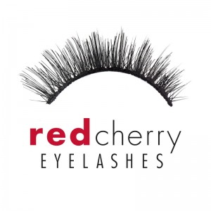 Red Cherry - 3D Wimpern - Red Hot Wink - Femme Flare