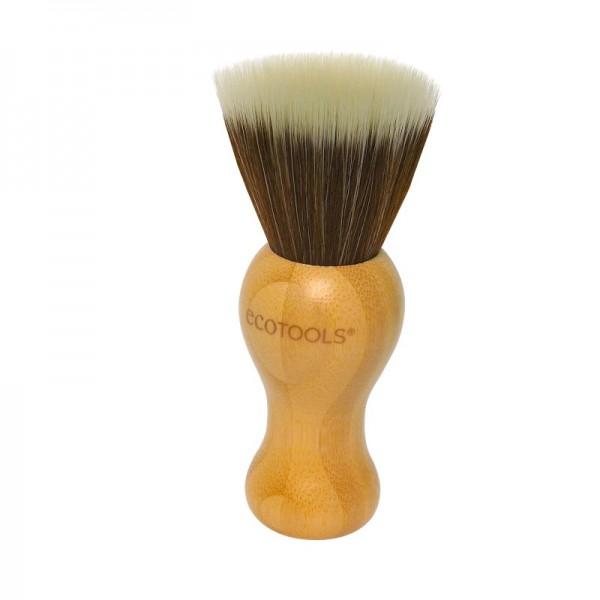 ecoTOOLS - Kosmetikpinsel - Kabuki Pinsel - Sheer Finish Kabuki