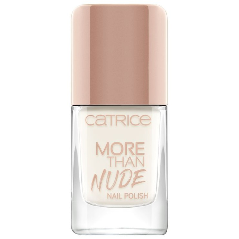 Catrice - Nagellack - More Than Nude Nail Polish - 10