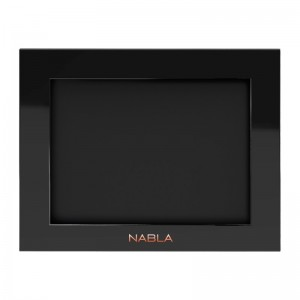 Nabla - Leerpalette - Liberty Twelve - Black