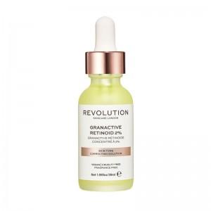 Revolution - Serum - Skincare Skin Tone Correcting Serum Granactive Retinoid 2%