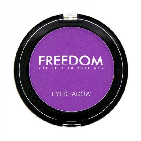 Freedom Makeup - Mono Lidschatten - Mono Eyeshadow - Brights 228