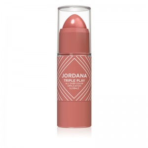 Jordana - Rouge - Triple Play all Over Color - Pink Nectar