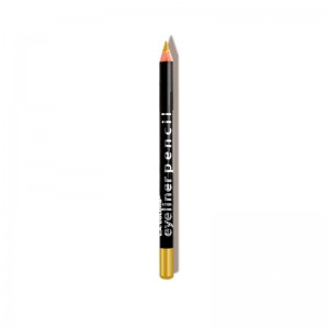 LA Colors - Eyeliner - Eyeliner Pencil - Gold