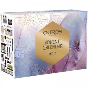Catrice - Adventskalender 2019 - Advent Calendar DIY