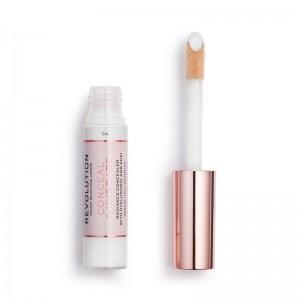 Revolution - Concealer - Conceal & Hydrate Concealer - C0