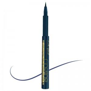 LA Girl - Eyeliner - Fineline Eyeliner - Dark Blue
