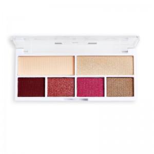 Revolution Relove - Eyeshadow Palette - Colour Play Shadow Palette - Believe
