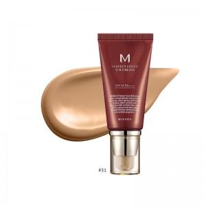 MISSHA - BB Cream - M Perfect Cover BB Cream - No. 31/Golden Beige - 50ml