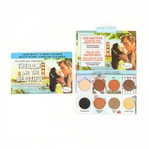 The Balm - Lidschattenpalette - The Balm and the Beautiful Eyeshadow Palette - Episode 2
