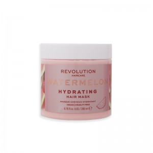 Revolution - Hair Mask Hydrating Watermelon