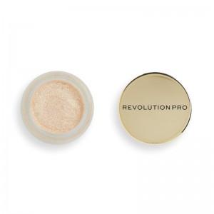 Revolution Pro - Cremelidschatten - Eye Lustre Cream Eyeshadow - Organza