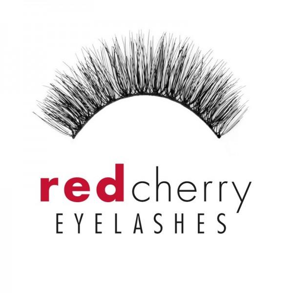 Red Cherry - False Eyelashes - Drama Queen - Lucinda