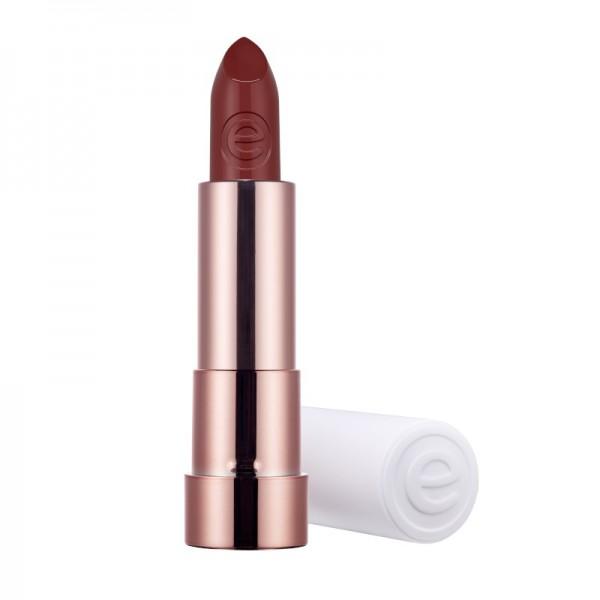 essence - this is me. lipstick - matt - vegan - 17 beautiful