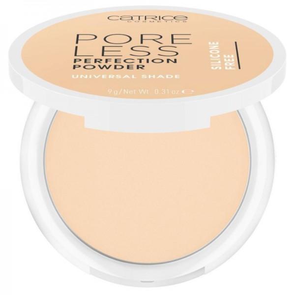 Catrice - Puder - Poreless Perfection Powder - 010 Universal Shade