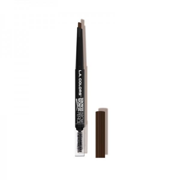 LA Colors - Browie Wowie Pencil - Warm Brown