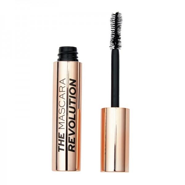 Makeup Revolution - The Mascara Revolution