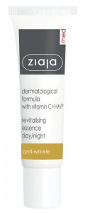Ziaja Med - Serum mit Vitamin C - Formula With Vitamin C Revitalising Serum