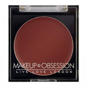 Makeup Obsession - Lippenfarbe - L117 - Claret