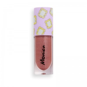 Makeup Revolution - Lipgloss - Revolution X Friends Monica Lipgloss