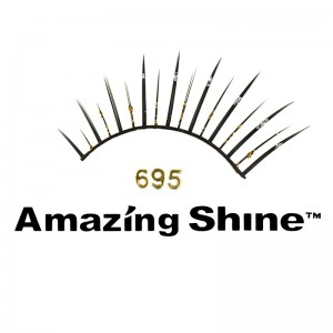 Amazing Shine - Falsche Wimpern - Fashion Lash - Nr. 695