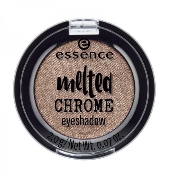 essence - melted chrome eyeshadow 02
