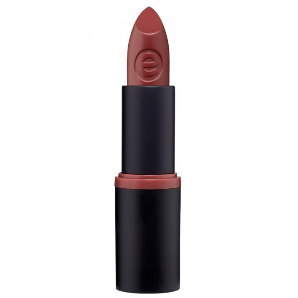 essence - Lippenstift - ultra last instant colour lipstick - catch up red