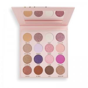 Makeup Obsession - Lidschattenpalette - Daydreamer Shadow Palette