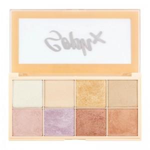 Makeup Revolution - Highlighterpalette - Soph Highlighter Palette V4