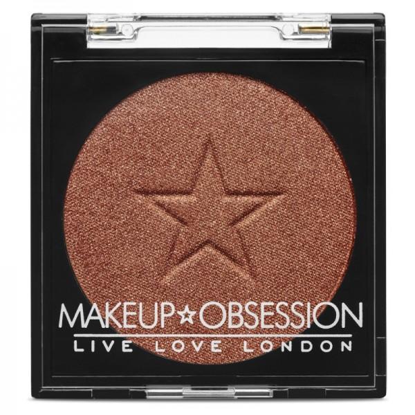 Makeup Obsession - Mono Lidschatten - E111 - Cosmo