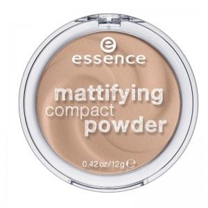 essence - mattifying compact powder 30