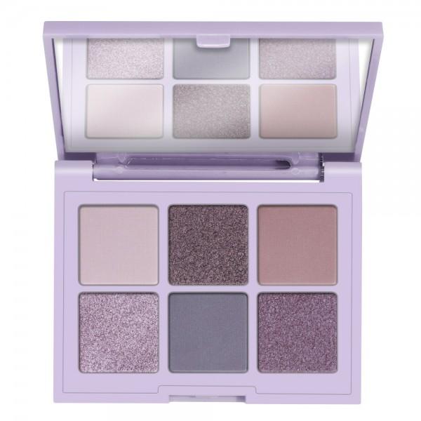 essence - Lidschattenpalette - I like to MAUVE it, MAUVE it! eyeshadow palette