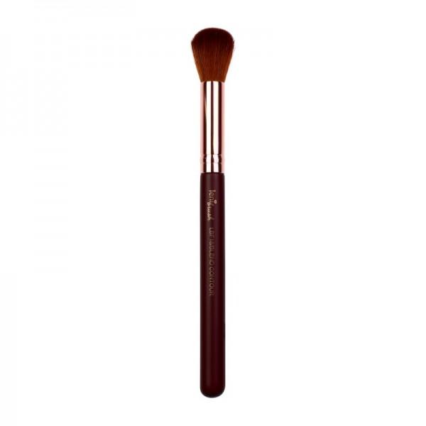 lenibrush - Kosmetikpinsel - Blend Contour Brush - LBF18 - Midnight Plum Edition