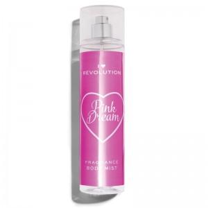 I Heart Revolution - Körperspray - Pink Dream Body Mist