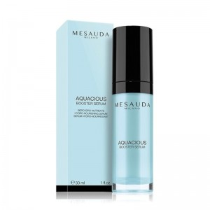 Mesauda - Serum - Aquacious Booster Serum