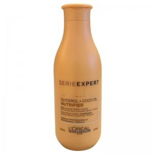 Loreal Professionnel - Serie Expert Glycerol + Coco Oil Nutrifier Conditioner - 200ml
