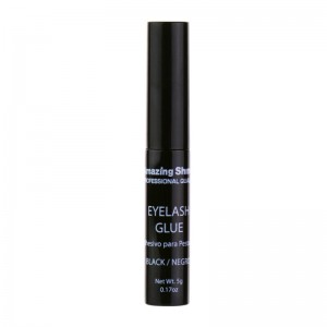 Amazing Shine - Nr. 609 - Eyelash Brush On Glue - Black