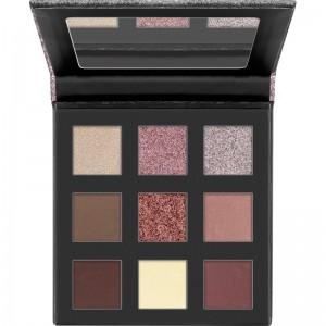 Catrice - Lidschattenpalette - Glitterholic Eyeshadow Palette C01