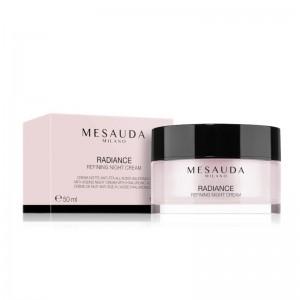 Mesauda - Nachtpflege - Refining Night Cream