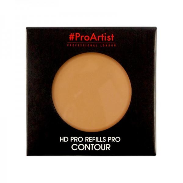 Freedom Makeup - Contour Powder - Pro Artist HD Pro Refills Pro Contour 08