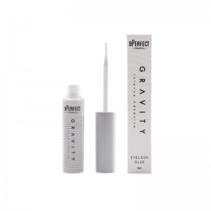 BPerfect - Wimpernkleber - Gravity Intense Adhesive Eyelash Glue - Clear Tone