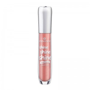 essence - Lipgloss - shine shine shine lipgloss 22 - Peaches and Cream