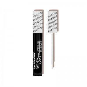 LA Colors - Lippenstiftentferner - Matte Liquid Lip Color - See you Later - Lip Remover