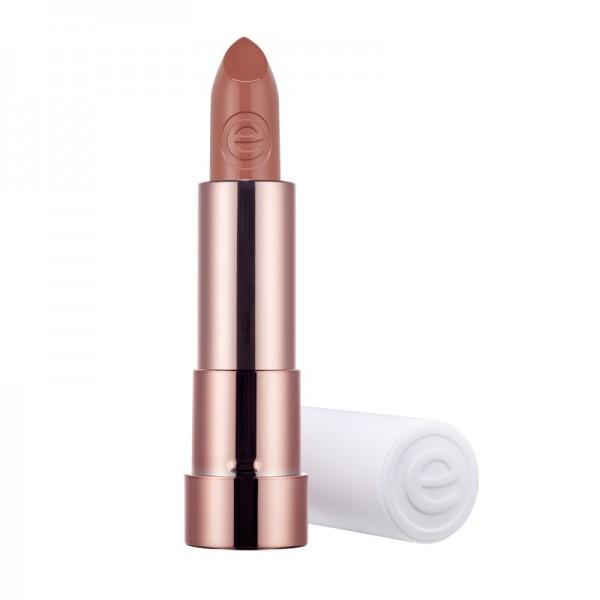 essence - Lippenstift - this is me. lipstick - matt - vegan - 14 free
