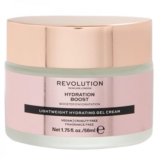 Revolution - Skincare Hydration Boost